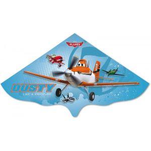 Gunther 1139 - Cerf-volant monofil Dusty Planes