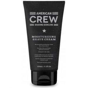 American Crew Moisturizing Shave Cream - Crème de rasage hydratante