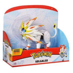 Bandai Figurine légendaire articulée Pokémon Solgaleo 30 cm