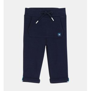 IKKS Jogging enfant LIVALI - Couleur 3 mois,12 mois,18 mois,2 ans,3 ans - Taille Bleu