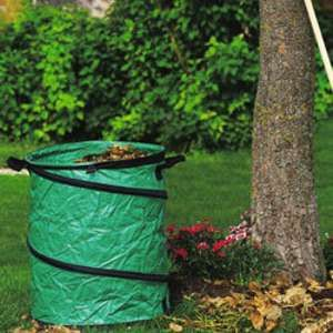 Nortene Sac à déchets verts pop up