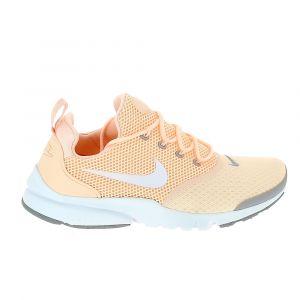 Nike Baskets Air Presto Fly Jr Rose 913967-800 rose - Taille 40,38 1/2
