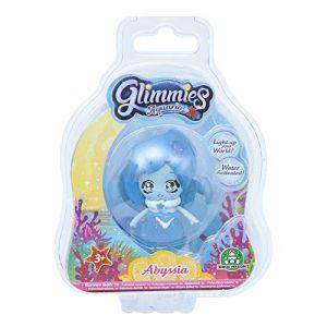 Giochi Preziosi Figurine 6 cm Glimmies Aquaria : Abyssia