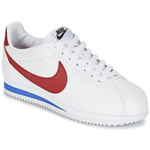 Nike Classic Cortez Leather Baskets/Running Femme