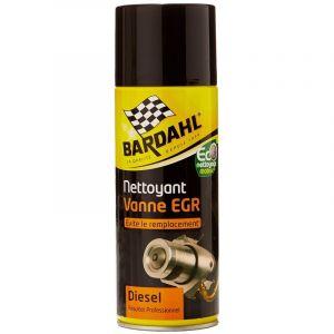 Bardahl Nettoyant vanne EGR essence et diesel R_f: 4328 400ml qualit_ pro