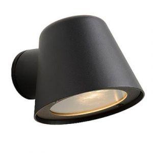 Lucide Applique DINGO LED Noir, 1 lumière