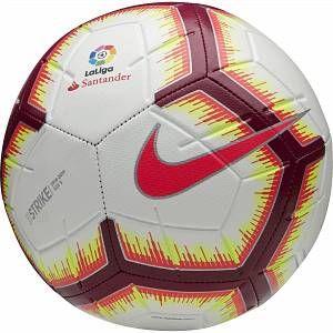 Nike Ballon de football LFP Strike - Blanc - Taille 5 - Unisex