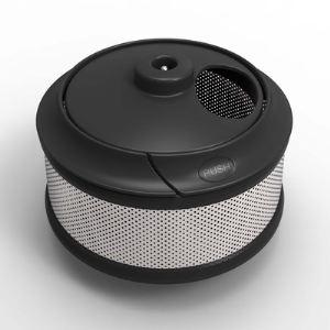Magimix 17651 - Coffret centrifugeuse et SmoothieMix pour le robot C 3200