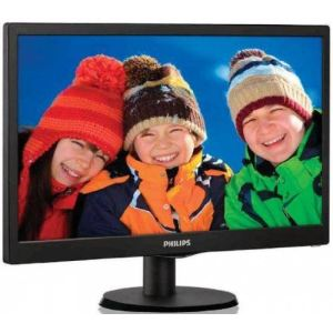Philips V-line 193V5LSB2 - Ecran LED 18.5""