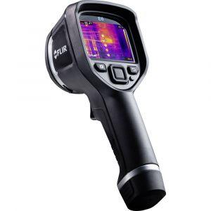 Flir E6xt Caméra thermique -20 à 550 °C 240 x 180 pixels 9 Hz MSX®, WiFi