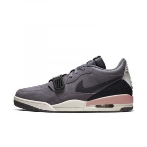 Nike Chaussure Air Jordan Legacy 312 Low pour Homme - Gris - Taille 45.5 - Male