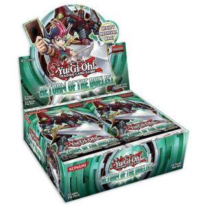 Konami Carte à collectionner Yu-Gi-Oh! : Le retour du duelliste