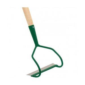 Cap Vert 491368 - Râtissoire 16 cm emmanché à tirer