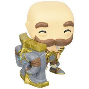 Funko Pop! 10304 League of Legends Figurines Vinyle Braum