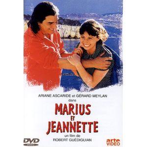 Marius et Jeannette [DVD]