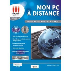 Mon PC à distance [Windows]
