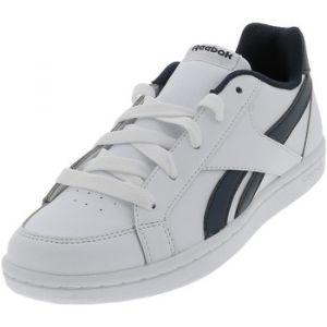 Reebok Urban - street Royal Prime - White / Collegiate Navy - Taille EU 35