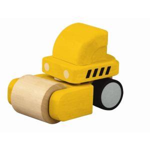 Plan Toys Rouleau compresseur