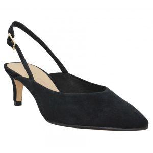 Clarks Chaussures escarpins LAINA55 SLING - Couleur 36,37,38,39,40,41,42,35 1/2,37 1/2,41 1/2,39 1/2 - Taille Noir