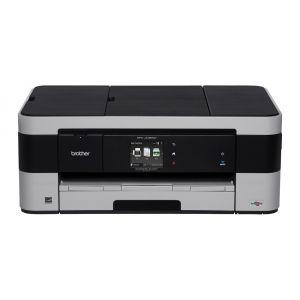 Brother MFC-J4420DW - Imprimante multifonctions jet d'encre couleur A3 (fax)