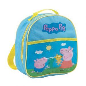 Jemini Sac à dos Isotherme Peppa Pig