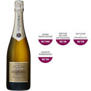 AR Lenoble Champagne Brut intense