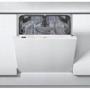 Whirlpool Lave vaisselle tout intégrable WCIC3C26PE