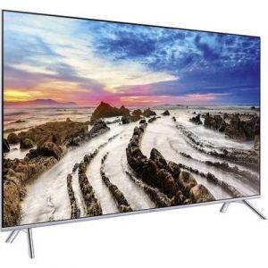 Samsung UE65MU7009TXZG - Téléviseur LED 163 cm 4K UHD