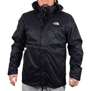 The North Face Evolve Ii Triclimate Tnf Black Man