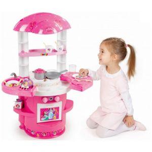 Smoby Première cuisine Princesses Disney