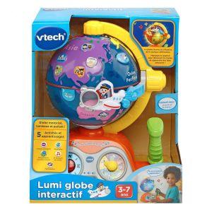 Vtech Lumi Globe Interactif