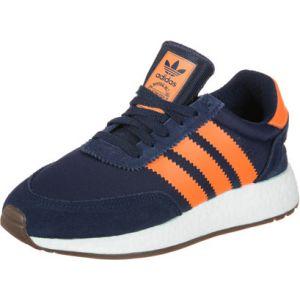 Adidas I-5923 chaussures bleu orange Gr.41 1/3 EU
