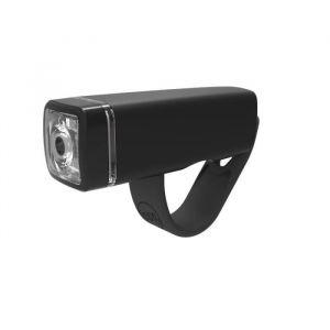 Knog POP i - Éclairage avant - weiße LED noir Lampes avant 2016