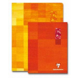 Clairefontaine Metric (3797C) - Cahier de musique et chant 17x22cm 56 pages