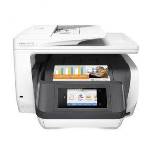 HP Officejet Pro 8730 - Imprimante multifonctions couleur