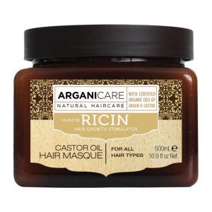 ArganiCare Masque Argan et Ricin 500ml