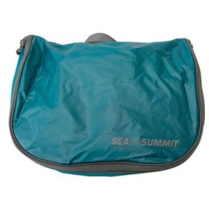 Sea to Summit Light Hanging Toiletry Bag L blue/grey