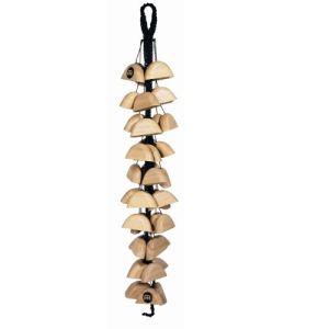 Meinl BI2NT - Wood Birds