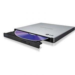 LG GP57ES40 - Graveur DVD externe USB 2.0