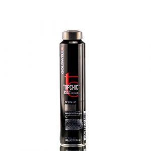 Goldwell Color Topchic Max Shades Permanent Hair Color 3VV dark Violet 250 ml