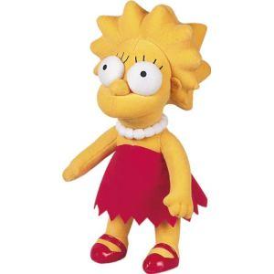 United Labels Peluche Simpsons - Lisa 31 cm