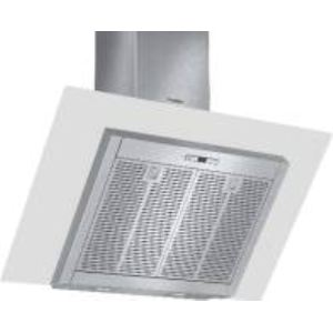Bosch DWK098E21 - Hotte décorative inclinée 90 cm