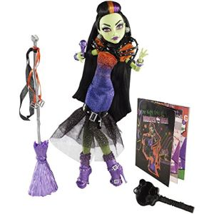 Mattel Monster High Casta Fierce