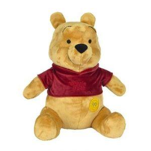 Simba Toys Peluche Winnie l'ourson 50 cm spécial 90 ans