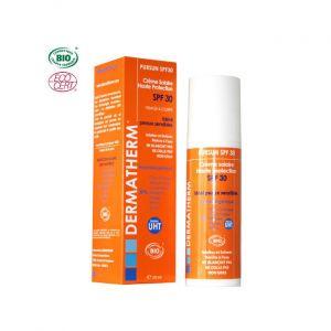 Dermatherm Pursun SPF30 - Crème fluide haute protection 150 ml