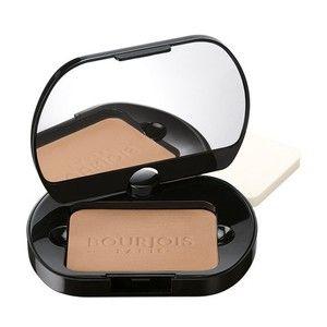 Bourjois Silk Edition Powder 56 Hale - Poudre compacte