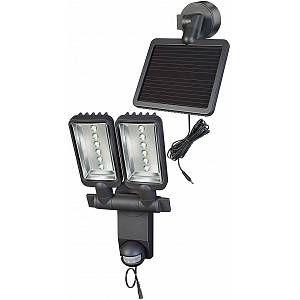 Brennenstuhl Projecteur LED Solaire DUO Premium 12x0.5W P2