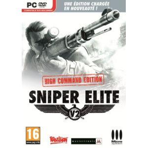 Sniper Elite V2 [PC]