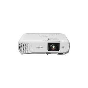 Epson EB-W39 - Vidéoprojecteur LCD WXGA 3500 Lumens HDMI