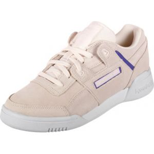 Reebok Chaussures Classic Workout Lo Plus